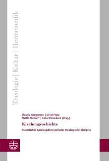 Kirchengeschichte, Buch