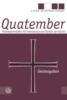 Frank Lilie: Pfingsten: Geistesgaben, Buch