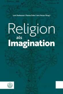 Religion als Imagination, Buch
