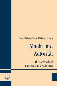 Macht und Autorität, Buch