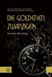Die goldenen 20er, Buch