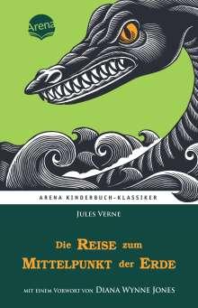 Jules Verne: Die Reise zum Mittelpunkt der Erde, Buch