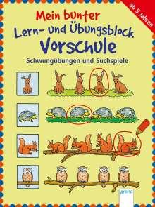Friederike Barnhusen: Schwungübungen und Suchspiele, Buch