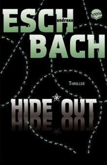 Andreas Eschbach: Hide*Out, Buch