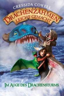 Cressida Cowell: Drachenzähmen leicht gemacht 06. Handbuch für echte Helden, Buch
