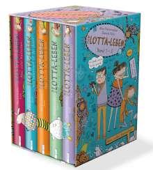 Alice Pantermüller: Mein Lotta-Leben 01-05, Buch
