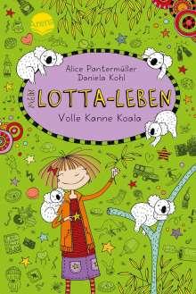Alice Pantermüller: Mein Lotta-Leben 11. Volle Kanne Koala, Buch