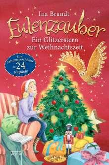 Ina Brandt: Eulenzauber. Ein Glitzerstern zur Weihnachtszeit, Buch
