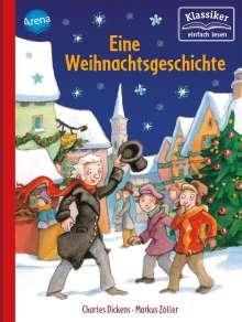 Charles Dickens: Eine Weihnachtsgeschichte, Buch