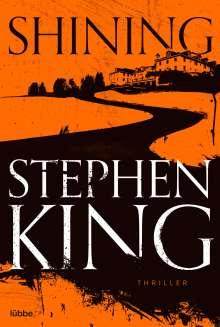 Stephen King: Shining, Buch