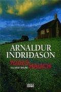 Arnaldur Indridason: Todeshauch, Buch