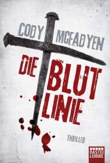 Cody McFadyen: Die Blutlinie, Buch