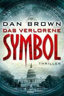 Dan Brown: Das verlorene Symbol, Buch