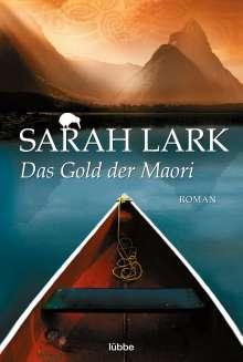 Sarah Lark: Das Gold der Maori, Buch