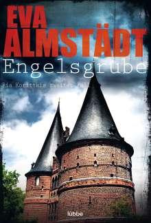 Eva Almstädt: Engelsgrube, Buch