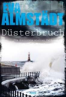 Eva Almstädt: Düsterbruch, Buch
