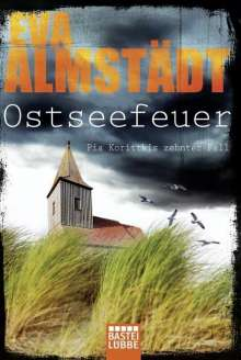 Eva Almstädt: Ostseefeuer, Buch