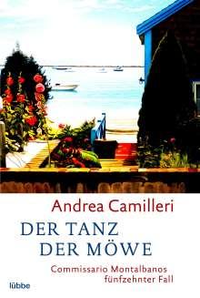 Andrea Camilleri (1925-2019): Der Tanz der Möwe, Buch