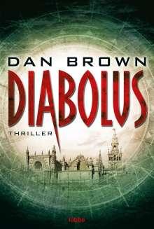 Dan Brown: Diabolus, Buch