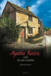 M. C. Beaton: Agatha Raisin und die tote Geliebte, Buch