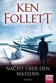 Ken Follett: Nacht über den Wassern, Buch