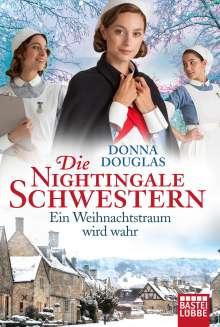Donna Douglas: Die Nightingale Schwestern, Buch