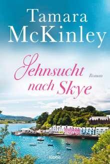 Tamara Mckinley: Sehnsucht nach Skye, Buch