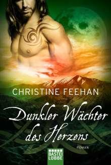 Christine Feehan: Dunkler Wächter des Herzens, Buch