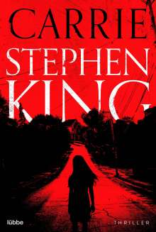 Stephen King: Carrie, Buch