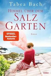 Tabea Bach: Himmel über dem Salzgarten, Buch
