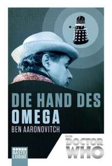 Ben Aaronovitch: Doctor Who - Die Hand des Omega, Buch