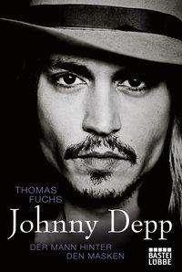 Thomas Fuchs: Johnny Depp, Buch