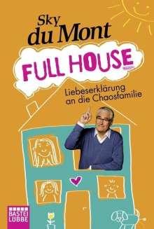 Sky du Mont: Full House, Buch