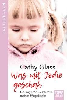 Cathy Glass: Was mit Jodie geschah, Buch