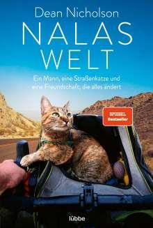Dean Nicholson: Nalas Welt, Buch