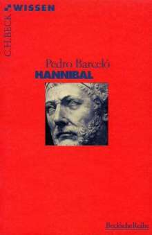 Pedro Barcelo: Hannibal, Buch