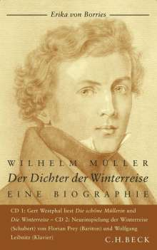 Erika von Borries: Wilhelm Müller, Buch