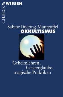 Sabine Doering-Manteuffel: Okkultismus, Buch
