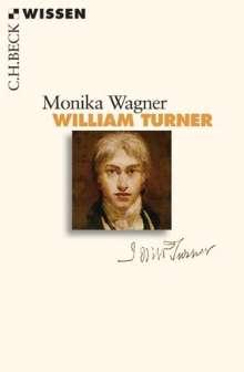 Monika Wagner: William Turner, Buch