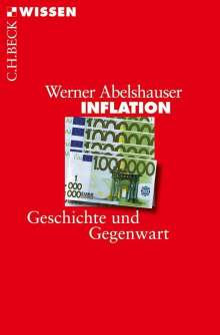 Werner Abelshauser: Inflation, Buch
