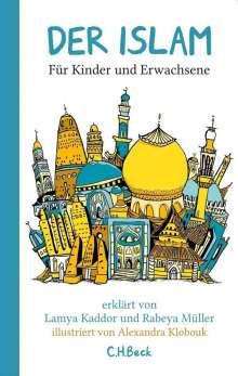 Lamya Kaddor: Der Islam, Buch