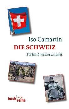 Iso Camartin: Die Schweiz, Buch