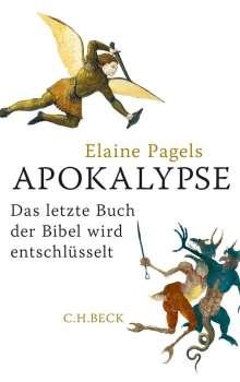 Elaine Pagels: Apokalypse, Buch