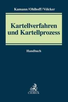 Kartellverfahren und Kartellprozess, Buch