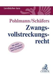 Petra Pohlmann: Zwangsvollstreckungsrecht, Buch