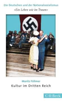 Moritz Föllmer: 'Ein Leben wie im Traum', Buch