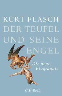 Kurt Flasch: Der Teufel und seine Engel, Buch