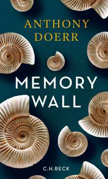 Anthony Doerr: Memory Wall, Buch