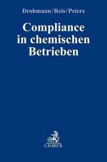Compliance in chemischen Betrieben, Buch