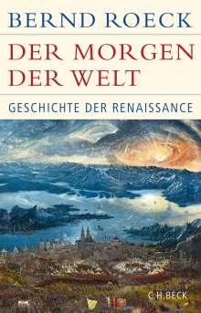 Bernd Roeck: Der Morgen der Welt, Buch